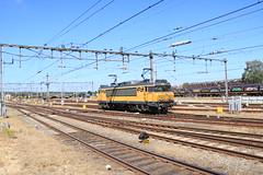 NS 1750 te Amersfoort (vos.nathan) Tags: ns 1700 1750 nederlandse spoorwegen amersfoort amf