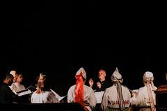 Festiwal Muzyki Niezwykłej - Koncert Linnamuusikud