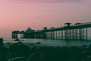 Take me back to the seaside..