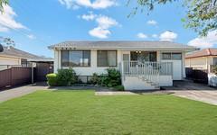 8 Canara Place, Smithfield NSW