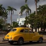 Chroniques cubaines 29 : encore une petite de Cienfuegos...pour la route thumbnail
