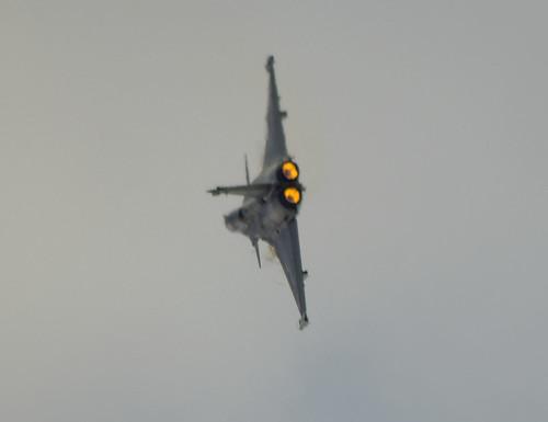 2 French Navy Dassault Rafale's (27)