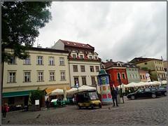 Cracovia (Polonia) - Kraków (Poland)
