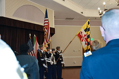 2018 MLK Observance-14 (US Army 1st Recruiting Brigade) Tags: fort meade ft martin luther king jr mlk observance 1st recruiting brigade colonel greg gadson