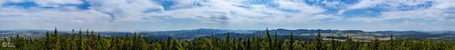 Panorama z Góry Borowej-1