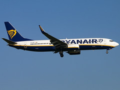 Ryanair | Boeing 737-8AS(WL) | EI-FRT (Bradley's Aviation Photography) Tags: egss stn stanstedairport stansted londonstanstedairport londonstansted essex canon70d aircraft air aviation airplane airport aeroplane airlines aerospace airways airliner avgeek aviationphotography plane planespotting boeing7378aswl 737 b738 ryanair eifrt