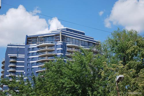 Київ, вулиця Євгена Коновальця  InterNetri Ukraine 346