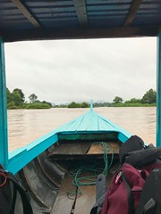 Across the Mekong