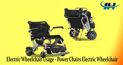 Electric Wheelchair Usage - Power Chairs Electric Wheelchair (indianhealthcareinfo) Tags: electric wheelchair usage power chairs wheelchairs manufacturer