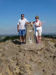 Beacon Hill, Leicestershire (Paul_Jean) Tags: leicestershire beaconhill