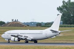 B733_RJ127 (AMM-VIE)_ZS-TGB (Star Air Cargo)_5 (VIE-Spotter) Tags: vienna vie airport airplane flugzeug flughafen planespotting wien