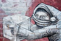 Sheffield (efsb) Tags: sheffield fujix100f yorkshire kelhamisland themoor urban street