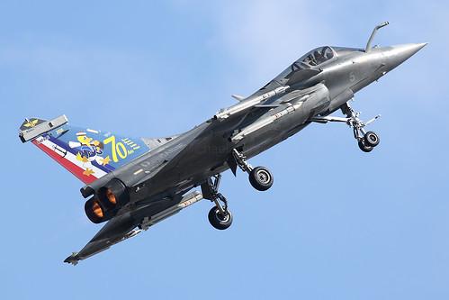 Dassault Rafale M M05