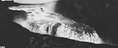 Gullfoss - Iceland (TLMELO) Tags: mount mountain montanha walking ice climb snow islandia iceland waterfall cachoeira