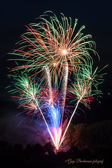 Feux d'artifice 2018 (opa guy) Tags: 14juillet 57400 continentsetpays europe france grandest lorraine moselle sarrebourg