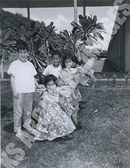 890- 5556 (Kamehameha Schools Archives) Tags: kamehameha archives ksg ksb ks oahu kapalama luryier pop diamond 1955 1956 first 1st grade