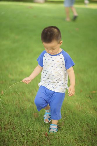 在无锡 In Wuxi