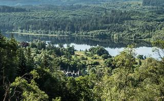 Loch Achray - July 2018