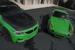 rw-carbon-signal-green-2 (michael_mazzoni) Tags: porsche 911 porsche911 carrera carrerars 911carrera momo bmw f80 m3 bmwm bmwm3 f80m3 carbon fiber outdoors interior sony a7r sonya7r automotive cars