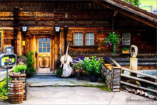 Alte Taverne - Adelboden