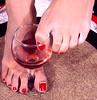 (pbass156) Tags: toes toefetish feet foot footfetish fetish closeup