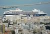 Mein Schiff 1 in Haifa (gooneybird29) Tags: meinschiff meinschiff1 tuicruises haifa israel ship schiff cruiseship cruiseliner kreuzfahrtschiff oceanliner
