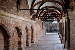 arkaden (hansekiki ) Tags: lübeck schleswigholstein weltkulturerbe architektur canon 5dmarkiii architecture