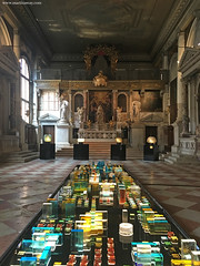 Biennale di Architettura 2018 (Martinaway) Tags: biennalearchitettura2018 biennaledivenezia venezia veneto italia italy