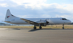 C-GKFS Kelowna Flightcraft Air Charter Convair CV-5800@YYJ 20Jul18 (Spotter Brandon) Tags: kelownaflightcraft kelownaflightcraftaircharter convair cv5800 cgkfs classic yyj cyyj victoria loud