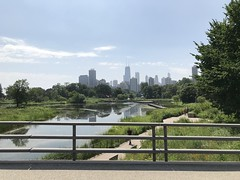"""View of Downtown Chicago from Lincoln Park • <a style=""""font-size:0.8em;"""" href=""""http://www.flickr.com/photos/109120354@N07/28661577197/"""" target=""""_blank"""">View on Flickr</a>"""