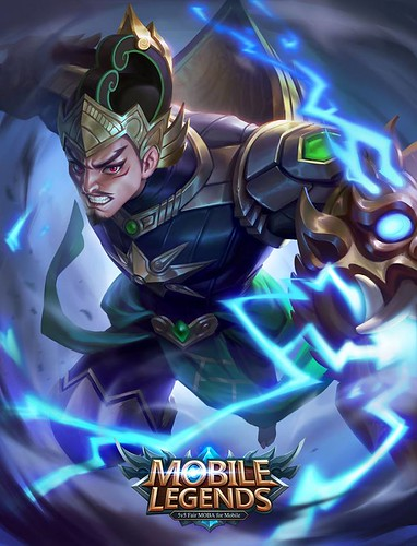 Gambar Mobile Legends Wallpaper Hd A Photo On Flickriver