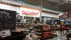Delicatessen (with unknown service quality) (Retail Retell) Tags: oakland tn kroger millennium décor era store mirror image twin doppelganger reversed carbon copy former hernando ms fayette county retail 2018 remodel fresh local neighborhood flair historical images captions