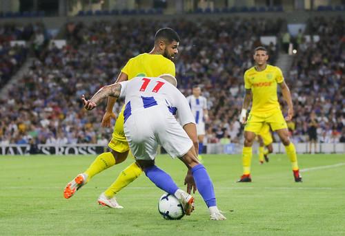 BHA v FC Nantes pre season 03 08 2018-1076.jpg