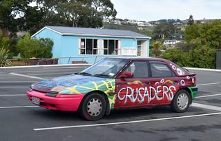 1994 Mazda Familia