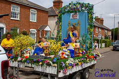 "Maldon Carnival Procession 2018 • <a style=""font-size:0.8em;"" href=""http://www.flickr.com/photos/89121581@N05/28976834767/"" target=""_blank"">View on Flickr</a>"