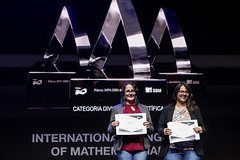International Congress of Mathematicians 2018, ICM 2018 (icm2018parceria) Tags: 2018 congress congresso icm internacional international matematicos mathematical mathematicians riocentro riodejaneiro brazil 55