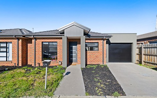 1/4 Hermione Terrace, Epping VIC