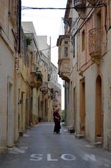 Locals [Rabat - 29 April 2018] (Doc. Ing.) Tags: 2018 malta rabat mdina road street alley slow
