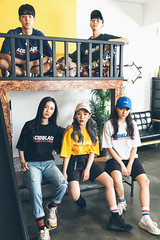 17 (GVG STORE) Tags: streetwear streetstyle streetfashion coordination unisexcasual gvg gvgstore gvgshop