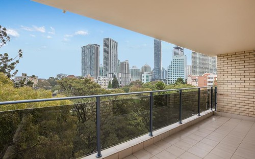 44/35 Orchard Rd, Chatswood NSW 2067