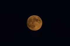 Moon over Poconos (gdajewski) Tags: d7000 nikkor200500mmf56 nikonafsnikkor200500mmf56eedvr nikond7000 poconosmountains gdajewski dajewski