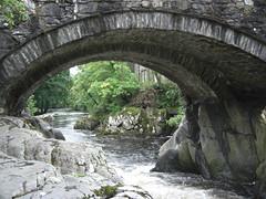 32720 (benbobjr) Tags: wales northwales snowdonia gwynedd unitedkingdom gb greatbritain britain british uk maentwrog valeofffestiniog stream brook creek reflection watercourse afondwyryd