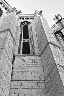 Carmo' convent ruins