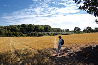 Great Central Railway Kinchley Leicestershire 5th August 2018