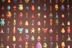 """Monsters from Monsters University - The Science Behind Pixar • <a style=""""font-size:0.8em;"""" href=""""http://www.flickr.com/photos/28558260@N04/30018851838/"""" target=""""_blank"""">View on Flickr</a>"""