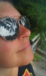 Day 174 of Year 9-rainy day sunglasses