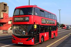 Alexander-Dennis Enviro400City (DennisDartSLF) Tags: london bus alexanderdennis enviro400city 2530 ctplus sn66wrt