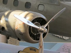 """Boeing Model 247D 3 • <a style=""""font-size:0.8em;"""" href=""""http://www.flickr.com/photos/81723459@N04/30094402778/"""" target=""""_blank"""">View on Flickr</a>"""