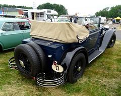 lancia-03 (tz66) Tags: classic motor days 2018 lancia dilambda karosserie farina prewar car