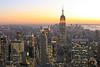 Top of the Rock (RunningRalph) Tags: empirestatebuilding manhattan noflash rockefellercentre skyline topoftherock newyork verenigdestaten us